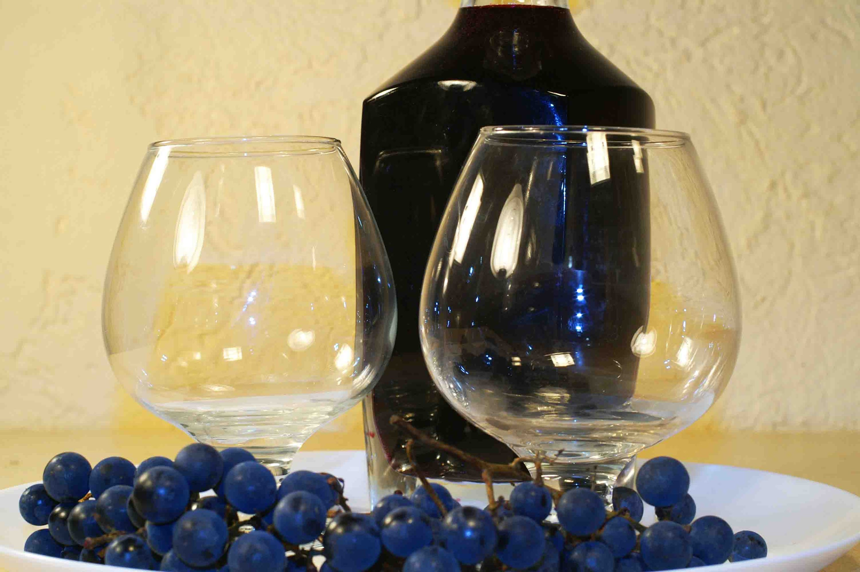 Виноград изабелла вино в домашних условиях